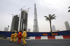 Gulf labourers remain stranded