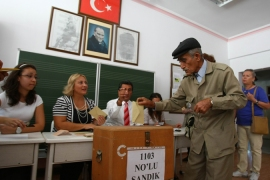 Turkey: Decisive referendum