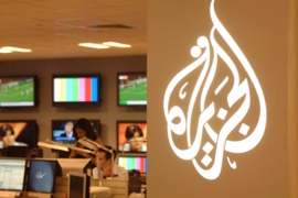 Danish party urges Arab TV ban