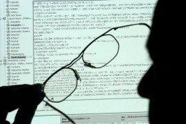 Cyber attack 'targeted Iran'
