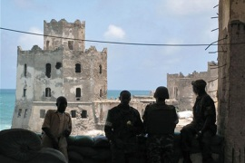 Somali group quits government