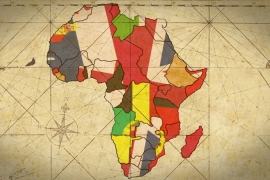 The Scramble for Africa: A History of Independence