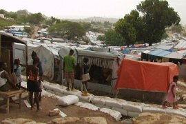 Haiti braces for storm disaster