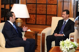 Lebanon PM retracts Syria charge