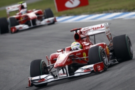 Formula One stretches racing season