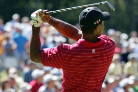 Woods 'honoured' to be Ryder pick