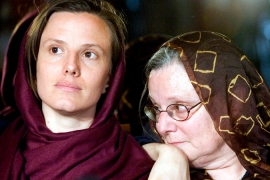 Iran to release US woman on bail