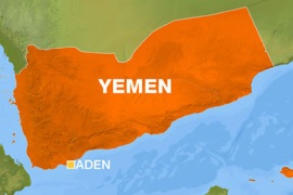 Blasts target security offices in south Yemen