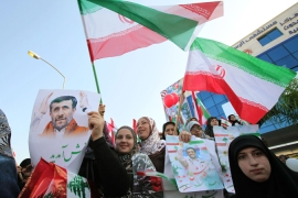 Will Iran use or support Lebanon?
