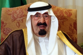 Profile: King Abdullah al Saud