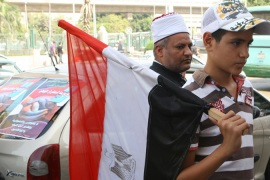 Egypt elections set for November 28