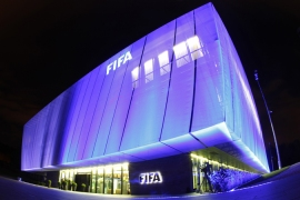 Fifa probes World Cup bids