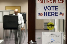 Primer: US midterms at a glance