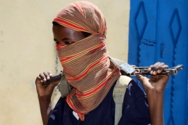 Somalia seen as most corrupt nation