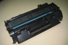 A look at the printer bomb