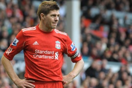 Blackpool stun Liverpool at Anfield
