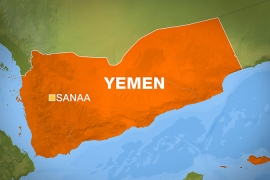 Country Profile: Yemen