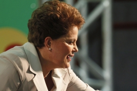 Who is Dilma Rousseff?