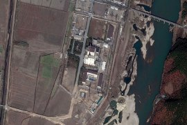 N Korea 'shows new atomic plant'