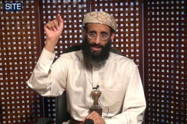 Anwar al-Awlaki killed in Yemen
