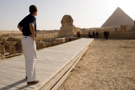 Scorecard: Obama since Cairo