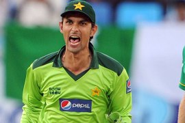 Haider suspended by PCB