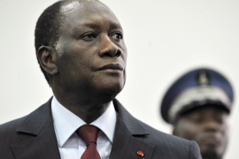 Cote d'Ivoire braces for protests