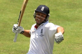 England look to continue Ashes form