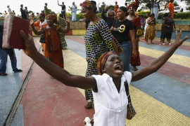Cote d'Ivoire: A test of democracy