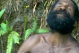 Soldiers on Papua torture trial