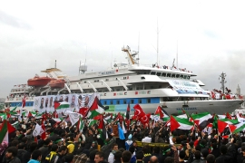 Israeli panel: Flotilla raid legal