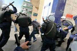 Bahrain activists in 'Day of Rage'