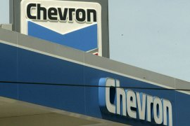 Brazil to file charges on Chevron executives