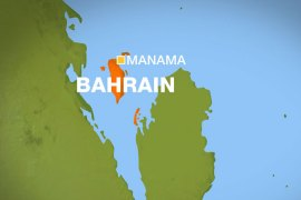Country profile: Bahrain