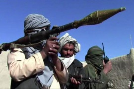 Is Pakistan backing the Taliban?