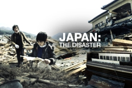 Japan: The Disaster