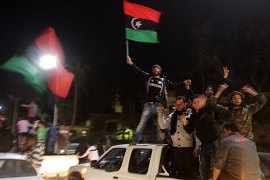 UN authorises no-fly zone over Libya