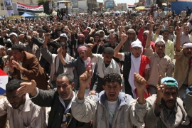 Yemen: A revolution in waiting?