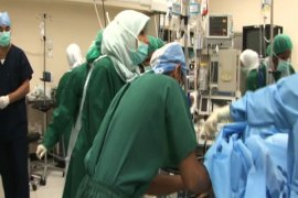Bahraini medics recount hospital horror