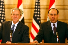 A look back at 8 years of war in Iraq