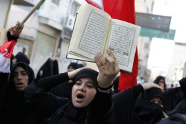 Bahrain activists to go on trial