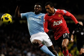 Toure ban dents City's chances