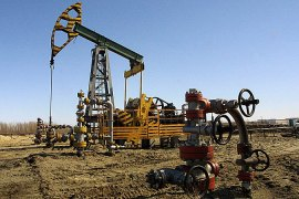 Russia cashes in on oil rise