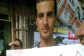 Egyptian blogger gets two years in prison