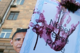 Obama and Libya: Not 'why', but 'how'