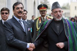 Afghanistan and Pakistan: Talking about talks