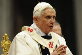 Pope Benedict to visit Cuba next year