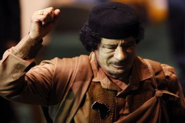 'Gaddafi arrest warrant to be issued soon'