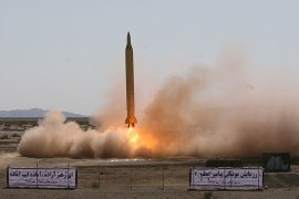 Iran to test-fire long range missiles in Gulf