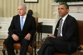 Israel and Palestine: Obama's flawed approach
